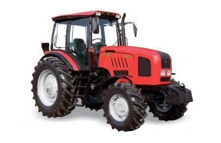Изображение для категории Трактора