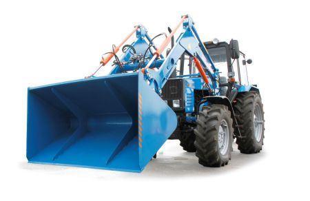 Изображение для категории Погрузчики на трактора