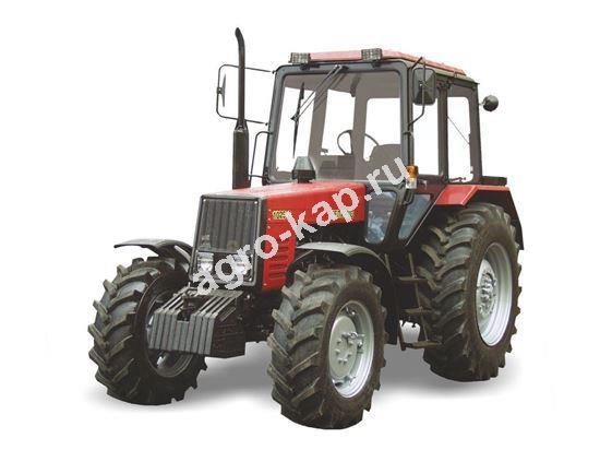 Трактор МТЗ Беларус-1025.2