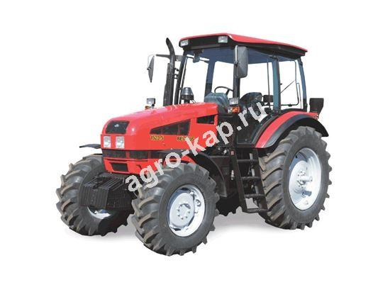 Трактор МТЗ Беларус-1523