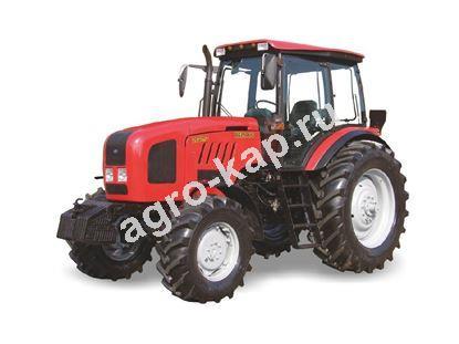 Трактор МТЗ Беларус-2022.3