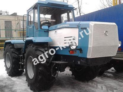 Трактор ХТА-200В Слобожанец (восстановленный)