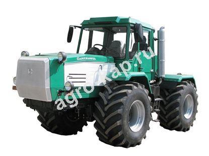 Трактор ХТА-200-10 с ЯМЗ-236М2 Слобожанец