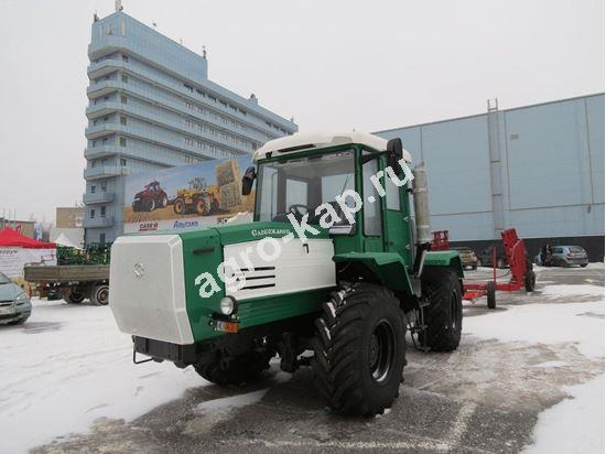 Трактор ХТА-200-10 с Д-260.4 Слобожанец