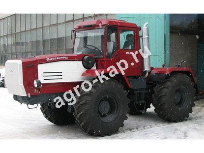 Трактор ХТА-220-2 с ЯМЗ-238М2 Слобожанец