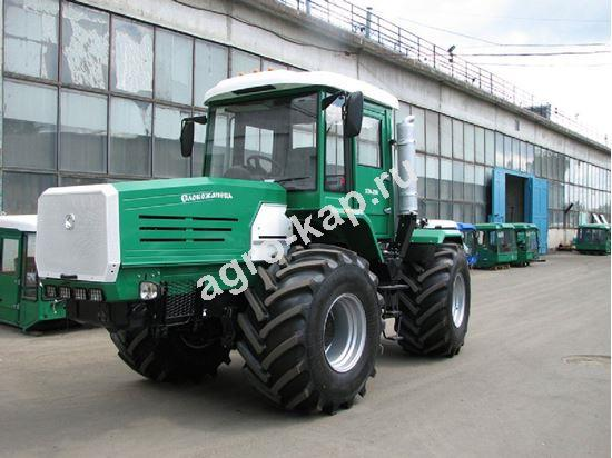 Трактор ХТА-250-10 с Д-262.2S2 Слобожанец