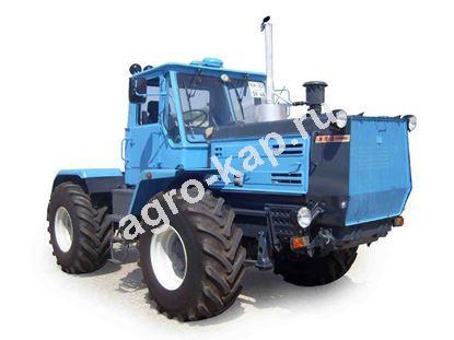 Трактор ХТЗ-17221 с ЯМЗ-236Д-3
