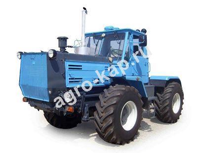 Трактор ХТЗ-17221-21 с ЯМЗ-238М2