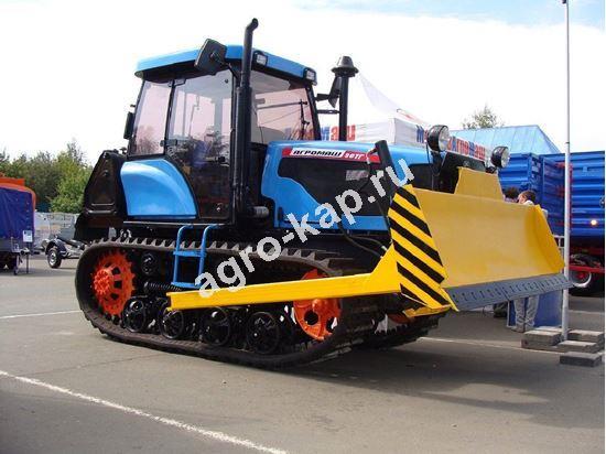 Трактор Агромаш-90ТГ гусеничный