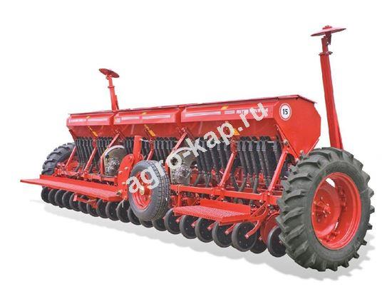 Сеялка зернотравяная СЗТ Astra 5,4 T