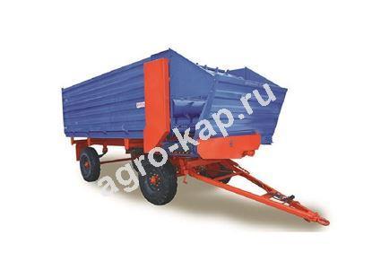 Раздатчик кормов тракторный РКТ-10