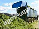 Полуприцеп тракторный с подпрессовкой ПСП-20 Гигант
