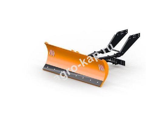 Отвал передний поворотный ППО-2,4ГС