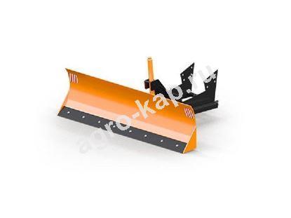 Отвал передний поворотный ПО-1-3 / ПО-1-3Г