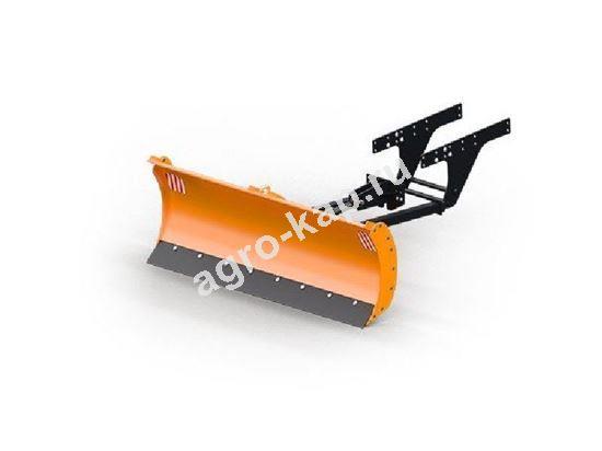 Отвал передний поворотный ППО-2,5 / ППО-2,5Г