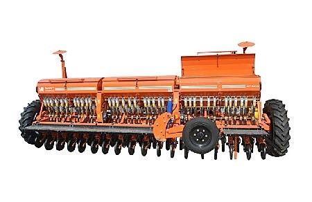 Изображение для категории Сеялки зерновые