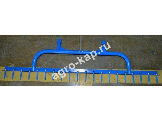 Планочно-зубовый выравниватель КБМ-4,2НУ/8,0 (2 метра)