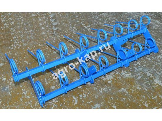 Рамка пружинных зубьев КБМ-11, КБМ-15 (средняя)
