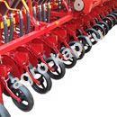 Сеялка зерновая СЗ-5,4 с прикаткой