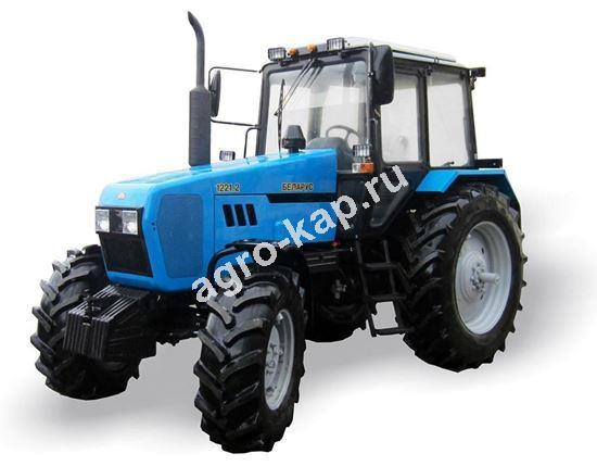 Трактор колесный Беларус-1221.2 тропик вернуться к списку товаров